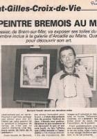 Galerie d'Arcadie, Mans 1995