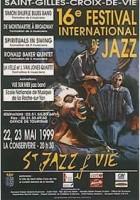 1999 affiche - papa